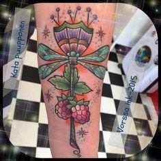 https://www.facebook.com/VorssaInk/, http://tattoosbykata.blogspot.com, #tattoo #tatuointi #katapuupponen#vorssaink #forssa #finland #traditionaltattoo #suomi #oldschool #pinup