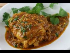 Mother's Chicken Curry (sanjeev kapoor's)