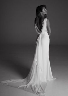 Wedding Dress Inspiration - Rime Arodaky
