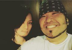 Boo and Kaoru, Dir en grey