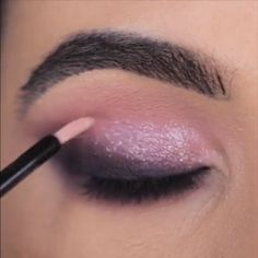 Makeup Tricks to Look Younger : 11 Ways to Look Younger With.- Makeup Tricks to Look Younger : 11 Ways to Look Younger With Makeup - Makeup Tricks, Eye Makeup Tips, Makeup Goals, Skin Makeup, Makeup Inspo, Eyeshadow Makeup, Makeup Art, Makeup Inspiration, Intense Eye Makeup