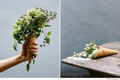 Роскошная флористика от Amy Merriсk - Ярмарка Мастеров - ручная работа, handmade