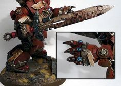 Chaos, Contemptor, Dreadnought, Forge World, Word Bearers