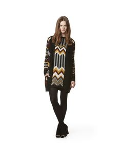 Hoping I can rock this look since I was able to grab these items online when Missoni for Target launched on Tuesday.