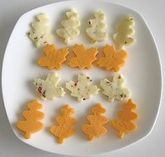 Creative Party Ideas by Cheryl: Easy Thanksgiving Appetizer