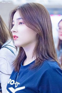 #NANCY - Momoland Nancy Jewel Mcdonie