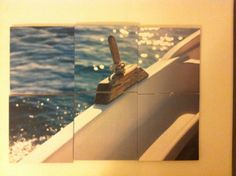 Coasters - Rowlock