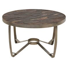 Coffeetable On Pinterest By Akanders Round Coffee Tables Coffee Tables And Wood Coffee Tables
