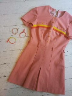 nice and simple :) cute tennis dress £18, bracelets range from 50p to £1.50