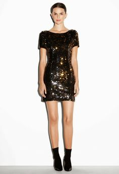 BombPop: Holiday Cocktail Dresses