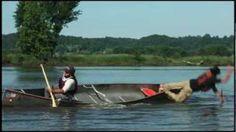 The Okee Dokee Brothers - DVD Trailer: Can You Canoe?, via YouTube.