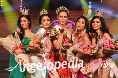 Catriona Elisa Magnayon Gray crowned as Miss World Philippines 2016