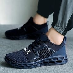 2b745734707d Mens Shoes Casual Tenis Masculino Adulto Spring Footwear For Men Zapatillas  Hombre Fashion Brand Shoes Men
