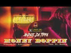 "Andre Da Tippa - ""Money Boppin'"" [Video]   8&9 Clothing Co."