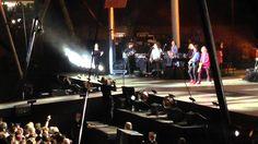 The Rolling Stones - Brown sugar @ Waldbuhne Berlin 10.06.14