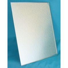 Мебель Лирика 200 х 150 мм зеркало настольное
