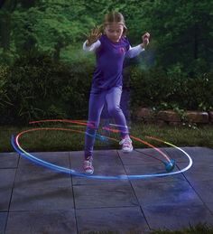 LED Skipping Toy Hearthsong