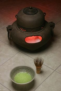 "Japanese tea ceremony  Ai ki rituals Proper dojo etiquette  Americanized nucular society Nature ""Lost in Translation"""