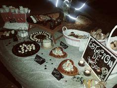 Ideasdecorativas#eventos#estaciondequesos#bodas#celebraciones