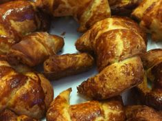Croissant de frango catupiry