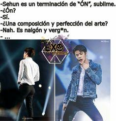 Read 014 from the story 》Memes EXO《 by (🌹) with reads. exo, memes, exo-l. K Pop, Sehun, Memes Exo, Drama Memes, Bts And Exo, Papi, Seventeen, Wattpad, Life Quotes