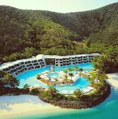 Hayman island - Great barrier reef