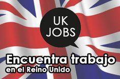 buscar trabajo reino unido uk londres empleo ofertas