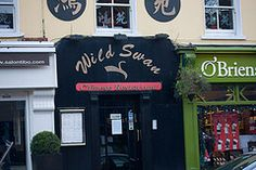 Wild Swan - Chinese Restaurant In Malahide