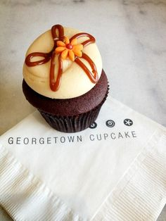 GeorgeTown Cupcakes are the best cupcakes ever...hands down...no questions asked!
