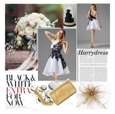 """""""Harrydress"""" by followme734 ❤ liked on Polyvore featuring Chinese Laundry, Yves Saint Laurent and harrydress"""