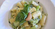 Cresciuti a Pastasciutta!: 14 luglio Rivoluzione! Pasta con zucchina e ricotta…