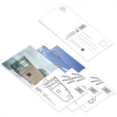 Sazba letáků - pohlednic Boarding Pass, Photoshop, Graphic Design, Marketing, Photography, Travel, Voyage, Viajes, Traveling