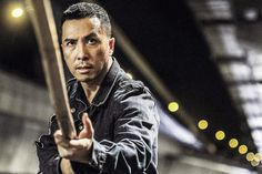 Film Review: Donnie Yen leads an HK cavalcade of stars