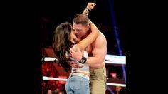 aj lee ass photos | John and AJ - John Cena Photo (32913751) - Fanpop fanclubs