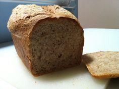 Sourdough bread Sourdough Bread, Food, Yeast Bread, Essen, Meals, Yemek, Eten