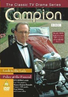 1989-1990 British Detective Show starring Peter Davison