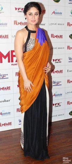Kareena Kapoor-Khan in Sougat Pal