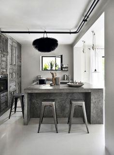 Kuća modne stilistice | D&D - Dom i dizajn