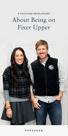 Fixer upper old world charm for newlyweds max lucado for Do people on fixer upper get to keep the furniture