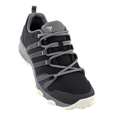 4762f29dd7011b Give your feet a durable yet lightweight design with these women s  Tracerocker hiking shoes from adidas Outdoor.