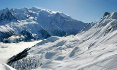 Our extremely professional ski school and off-piste partner.  For more info contact sari@xperience-chamonix.com