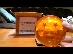 Dragon Ball Unboxing/Review - YouTube