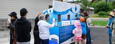 water stations for events - Google Search