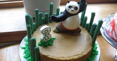 kung fu panda birthday cake pan Kung fu movies  have been around since the 1970s. What makes it even better than the Kung Fu Panda movie ...