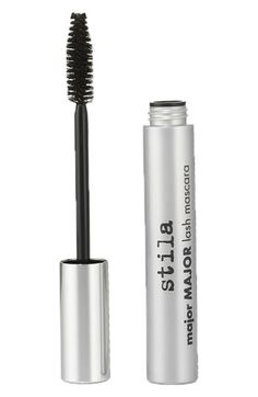 stila 'major MAJOR lash' mascara | Nordstrom - StyleSays