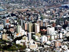 GEOGRAFÍA DE LA PROVINCIA DEL NEUQUÉN - CHILE POST™