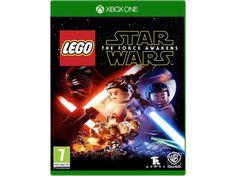 on aime BEMS LEGO Star Wars the Force Awakens Xbox One chez Media Markt
