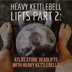 Kettlebells are perhaps the most diverse piece of fitness equipment you can use. Most people probably still think of kettlebells mainly as equipment for high repetition and/or high intensity workouts.     #workout #kettlebells #armworkout #fastworkout #quickworkout #fitness
