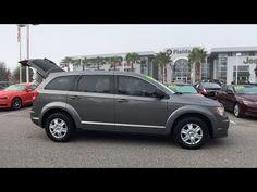 2012 Dodge Journey Orlando Deltona Sanford Oviedo Winter Park FL CT705887A #FieldsCJDR #Sanford #Florida