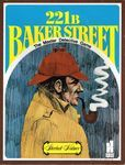 Baker Street: The Master Detective Game-- this game was made way before BBC Sherlock. I feel like playing a really complex game right now, and this sounds about right. 221b Baker Street Game, Original Sherlock Holmes, Valley Of Fear, Holmes On Homes, Smoking Images, Famous Detectives, Noble Knight, Knight Games, Childhood Games